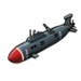 Goal Hunter-Killer Gunboat