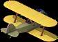 Vintage Fighter Back