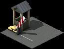 Guard shack 2