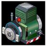 Radiation Generator