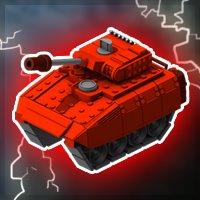 E&A-Whack Elite Tank