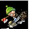 LumberjackGolf 96