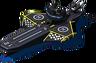 SpecOps Sombrero Carrier II