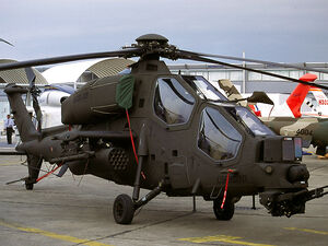 Agusta A129 Mangusta helicopter (10)