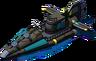 Ankit UUV Submarine