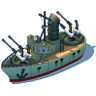 Unit Sea AntiAir Lvl03 SW icon