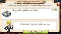 Dokumentenverwalter (German Mission text)