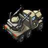 Goal Assault Truck