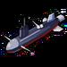 Goal Seawolf Gunboat