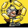 Mega Ore (Gold)