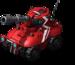 Elite Fox Tank