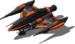 Space Beamer 350 IV