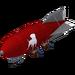 Zynga Zeppelin