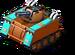 Advanced Vulcan Tank