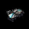 Bructon 3-T Artillery