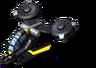 SpecOps Shan T-20 Copter III