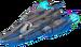 Mk III Transformer Gunboat