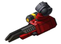Railgun (Right)