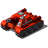 SU-122 Elite Tank