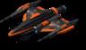 Space Beamer 350 II