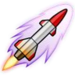 Incendiary Rockets