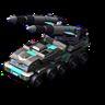 Omega Artillery