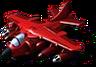 Elite Harrier Fighter