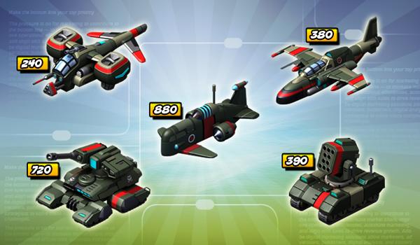 Fierce Fighters 3