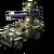 Light Artillery Vehicle
