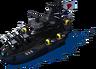SpecOps Yamato III MkIII