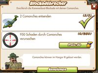 Blockadebrecher (German Mission text)