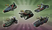 Combat Companions 3