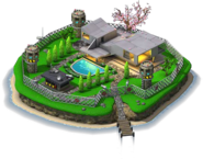 Beachfront Villa Stage 1