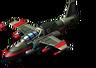 XCiel-01 Fighter