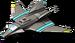 Peregrine II Fighter