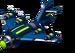 Super Sora B-7 Bomber