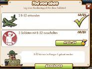 Tod von oben (German Mission text)