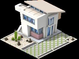 Image Small Modern Housepng Empires Allies Wiki Fandom