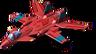 CC Vinson Fighter