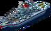 Lightning Shaman Battleship II