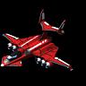 Elite Condor Bomber