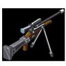 Tranquilizer Sniper Rifle