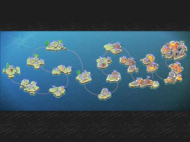 Battle Map Complete