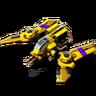 Xcraft Copter II