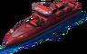 CC Argos Battleship
