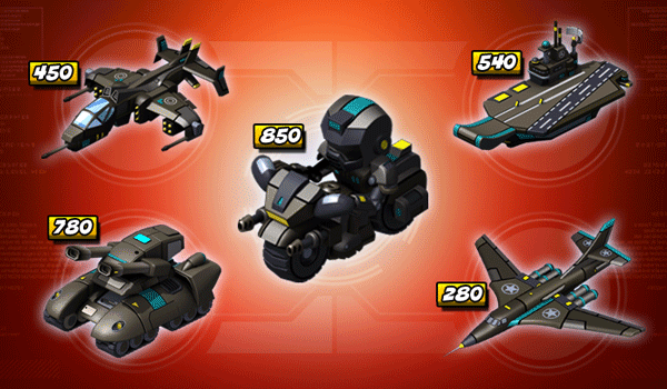 Sovereign Sentinels 2