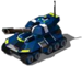 Super Broman Tank
