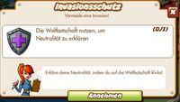 Invasionsschutz (German Mission text)