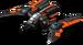 Space VooDoo Gunship I
