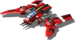 Elite Voodoo Gunship